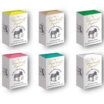 Donkey Milk Soap Wrapped 150g